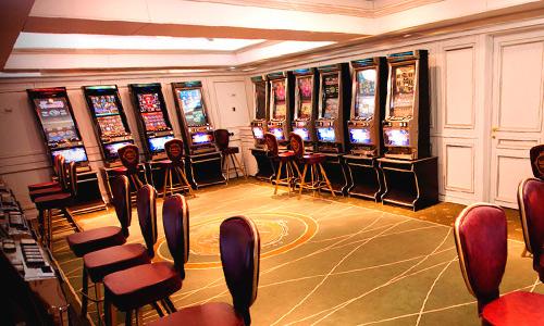 Игровые автоматы играть бесплатно белатра - Belatra