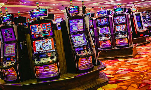 Как играть на деньги в игровые автоматы онлайн? - Лучшие